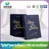 Estampación en caliente Impresión de papel de regalo caja de empaquetado (para la Promoción)