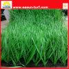 훈장을 정원사 노릇을 하는 정원을%s SGS 증명서를 가진 인공적인 잔디 뗏장 같이 자연