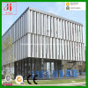 Edificio de acero del almacén de la estructura de acero de la fabricación