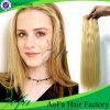 Уток человеческих волос Remy волос девственницы Stright высокого качества бразильский