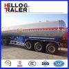 아주 새로운 3 차축 45cbm LPG 탱크 트레일러