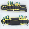 Bolso agradable de la cintura de la bolsa de herramientas del bolso de rodillo del diseño (TB-004)