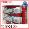 電気起重機の構築の起重機モーター、減力剤