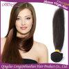 Прямая связь с розничной торговлей бразильской людской фабрики волос девственницы шелковистой прямой
