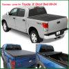 Toyota 소형 트럭 89-04를 위한 접히는 트럭 화물칸 덮개