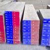 Acero plástico de acero W. - Nr del moldeo por inyección Sks3/O1/1.2510. 1.2510