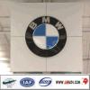Знаки логоса автомобиля BMW для магазина автомобиля