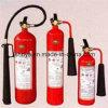 beweglicher CO2 7kg Feuerlöscher (Legierungstahl, GB4351.1-2005)