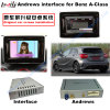 Car Upgrade HD GPS Android Multimedia Navigation Video Interface will be 12-14 Benz (Car NTG4.5 System), 1080P/WiFi
