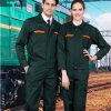 Uniforme fait sur commande de travail de vêtements de travail/coton