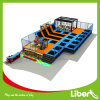 Indoor multifonctionnel Cheap Children Trampoline pour Park
