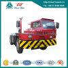 Sinotruk Hova 4X2低いSpeed Tractor Truck Euro II