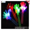 Mãos Cheering de piscamento do aplauso do partido do diodo emissor de luz