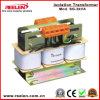 SG triphasé de transformateur de l'isolement 2kVA (SBK) -2kVA