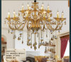 最上質のFancy HotelおよびHome Decor Candle Crystal Chandelier