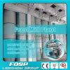 사료 공장을%s 10t/H Piglet 공급 생산 라인이 ISO에 의하여 증명서를 줬다