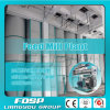 ISO Certificated 80t/H Piglet Feed Production Line für Feed Mills