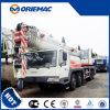 すべての地勢クレーンZoomlion Qy55V 55トンのトラッククレーン