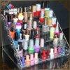 Entreposage en cosmétique acrylique clair cadre/cas d'organisateur de /Makeup d'affichage