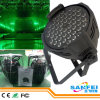 Nachtclub Lighting 54X3w 3in1 LED PAR 64