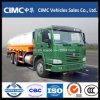 Nuevo carro del camión del carro de combustible 25m3 de Sinotruk HOWO para la venta