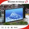 Напольное видеоий TV/Screen P10 СИД для экспоната продукта