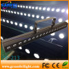 24*10W Indoor 4in1 LED Wall Washing Stage Lighting