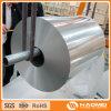 Bobina de aluminio que lamina de Finsihed del molino para Consturction