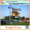 Goal di alluminio Type Truss, LED Screen Truss da vendere
