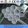 Tubulação inoxidável da soldadura 304 de aço (YCT-Pipe-05)
