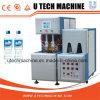 Pequeña botella semi-automático del animal doméstico Blow Molding Machine