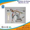 Harness del alambre de Jst y asamblea de cable industriales