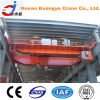 QD Type 100/20t Overhead/Bridge Crane con Hook