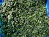 Замороженным замерли шпинатом, котор шпинат овощей IQF