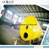 Pneu popular do mercado de Ásia que recicl a planta de petróleo 10tpd