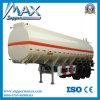 Brennstoff-Transport-Tanker-halb Schlussteil
