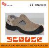 Chaussures de sûreté de santal Thaïlande RS732