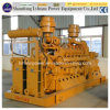결합된 Power Electric 700kw Natural Gas Generator