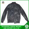 Unità di elaborazione Jacket degli uomini con Bubble Leather (0008)