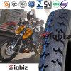 Koop de Gekleurde V- Rubber 3.75-19 Laos Band van de Motorfiets