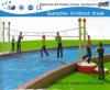 Equipamento Ponte Swinging Bridge Crianças Outdoor (H14-0897)