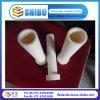 Tubi di ceramica dell'allumina utilizzati fornace a temperatura elevata con il migliore prezzo