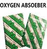 Амортизаторы кислорода абсорбциы оптовой цены используемые едой высокие, выноситель кислорода