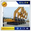excavador grande de la correa eslabonada de 37ton Xcmj (Xe370ca) para la venta