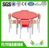 子供の家具の木の調査表および椅子(SF-21C)