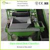 Dura-Shred машина высокийа организационно-технический уровень резиновый рециркулируя