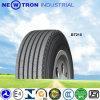 Semi pneu pesado do caminhão 275/70r22.5, pneu radial da barra-ônibus, pneus de TBR