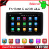 Android 5.1 Auto Stereo für C W205/Glc GPS Player OBD, DAB WiFi Connection GPS Navigation