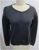 80% Baumwolle 20% Yak Sweater für Women /Ladies