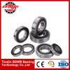 Roulement à billes en acier de prix bas de qualité (6200)